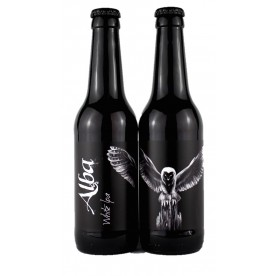 ALBA packs de 6, 12 y 24 cervezas